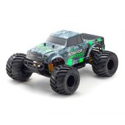 Automodelo Kyosho 1:10 Rc Ep Rs Monster Tracker 2Wd Verde Rádio Kt232P