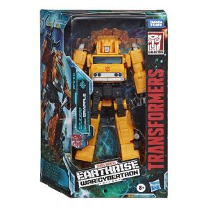 Transformers Autobot Grapple Earthrise War For Cybertron Trilogy Hasbro