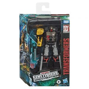 Transformers Ironworks Earthrise War For Cybertron Trilogy Hasbro